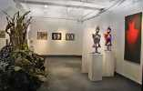 Exhibition PANORAMICA at FYR Gallery Shanghai